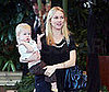 Photo of Naomi Watts and son Alexander Schreiber Out in LA