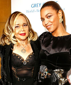 "Etta James Lashes Out at Beyonce For Singing ""At Last"" at Inauguration — Whose Side Are You On?"