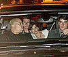 Photo of Katie Holmes with Her Head on Tom Cruise&#039;s Shoulder