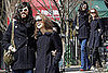 Natalie Portman and Her Hippie Boyfriend Out in NYC
