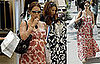 Jessica Alba's Sweet Shopping Spree
