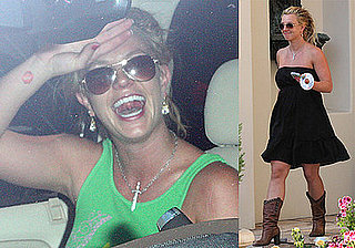 Happy Britney Makes Us Smile