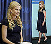 Nicole Kidman Wants to Help Give Everyone a Better Life
