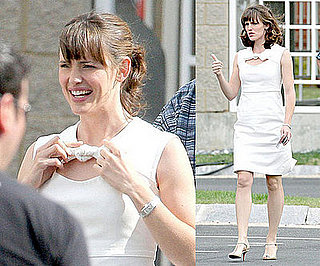 Jennifer Garner Is on This Side of Truth