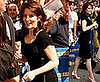 Tina Fey Visits The Late Show With David Letterman