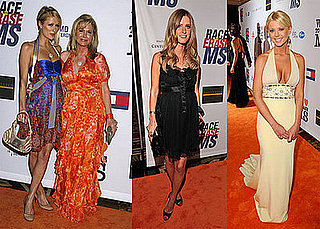 Paris Rallies the Hilton Family to Help Erase MS