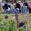 First Look: Cruises, Beckhams, Beckinsales, and Klum-Samuels in Napa!