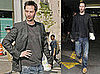 The Private Lives of Keanu Reeves