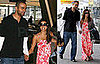 Is Eva Longoria Pregnant? She and Tony Parker Leave NYC's JFK Airport