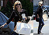Reese Witherspoon Bops Around Town