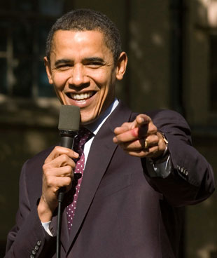 Barack Obama Secures Delegates Needed to Win the Democratic Nomination