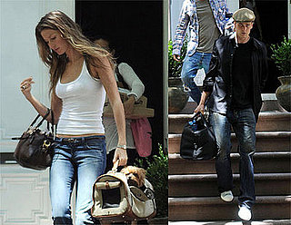 Gisele Bundchen Buys a Private Jet