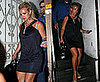 Britney Sur-faces Back In LA