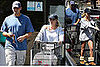 Photos of Jessica Simpson and Tony Romo Grocery Shopping