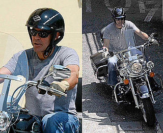 Clooney's Mini Motorcycle Brigade, Vroom Vroom