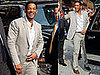 Will Smith on The Late Show with David Letterman