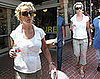 Photos of Britney Spears Shopping After Court