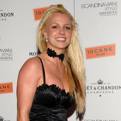 24. Britney Spears