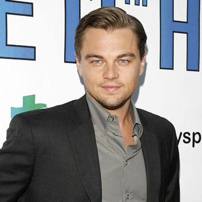 14. Leonardo DiCaprio