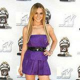 22. Lindsay Lohan