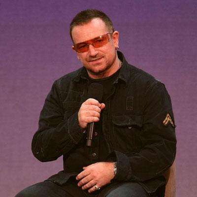 33. Bono