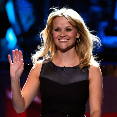19. Reese Witherspoon