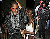 Photos of Jay-Z Mobbed by Fans Leaving Maddox Club in London