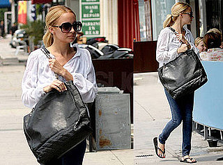 Photos of Nicole Richie in Los Angeles