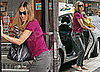 Photos of Sarah Jessica Parker in New York City