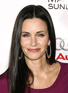 Courteney Cox Joins Cast of Scrubs