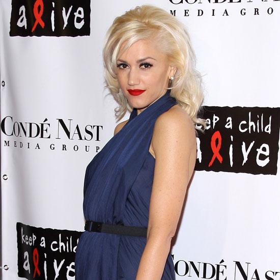 29. Gwen Stefani