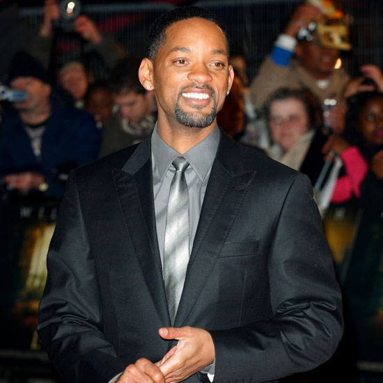 18. Will Smith