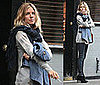 Photos of Sienna Miller After Topless Photos in Italy With Balthazar Getty