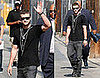Photos of Justin Timberlake in Los Angeles