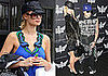 Photos of Paris Hilton and Benji Madden