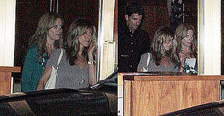 Photos of Jennifer Aniston in LA After Romantic Dinner With John Mayer in Chicago