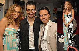 Photos of Jennifer Lopez's 39th Birthday With Marc Anthony