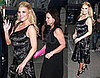 Photos of Jessica Simpson and Tina Simpson in NYC