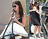 Photos of Jessica Alba and Daughter Honor Warren Out in LA