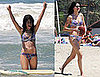 Selena Gomez Bikini Photos in LA August 10, 2008