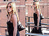 Photos of Jennifer Aniston at the UCLA Campus