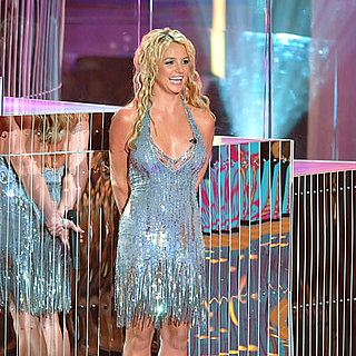 Britney Spears at the VMAs