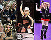 Photos of Fergie, Gwyneth Paltrow, Kate Hudson At Madonna&#039;s Show in London