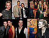 Photos of New York Fashion Week Shows, William Rast, Caroline Herrera, and Miss Sixty