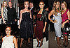 Photos of Heidi Klum, Jennifer Lopez, Lauren Conrad, Blake Lively and More at 2009 Spring New York Fashion Week