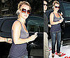 Photos of Britney Spears Whose Driving Without License Trial Is Set For October 15