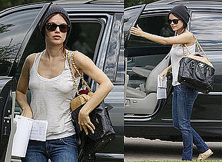 Photos of Rachel Bilson Out in LA 2008-09-17 14:00:13