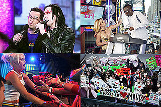 Sugar Shout Out: What Are Your TRL Memories?