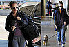 It's Comfort Over Style When Natalie Portman Travels