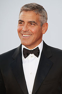 Photo of George Clooney, Who Announced He Will Not Return to ER for its Final Season
